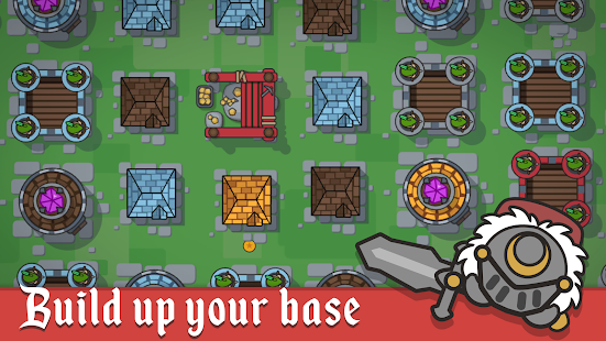 Lordz.io - Real Time Strategy Multiplayer IO Game Screenshot