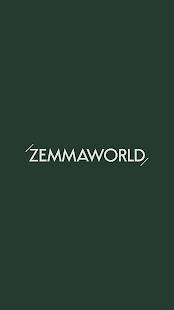 ZEMMAWORLD - náhled