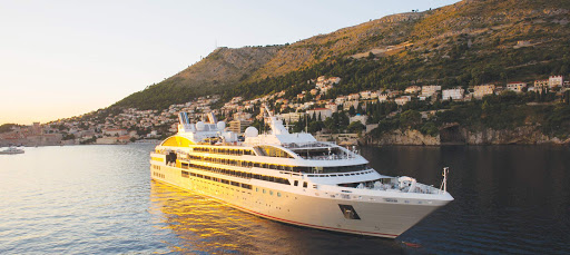 Ponant-Yacht-Cruise-Croatia.jpg - Visit Dubrovnik, Croatia on a Ponant Yacht Cruise & Expedition.