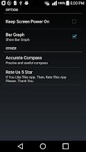 Sound Meter - Decibel screenshot thumbnail