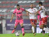 Kaveh Rezaei buteur avec l'Iran contre la Bosnie en amical