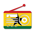 Ghana Radios icon