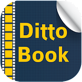 DITTO BOOK