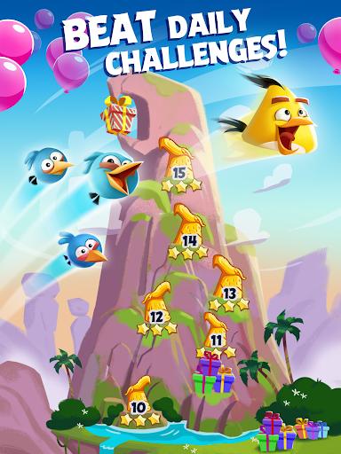 Angry Birds Blast 1.5.8 screenshots 9