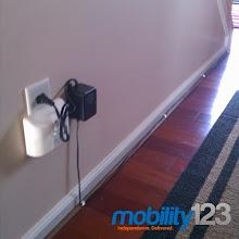 Photo: Clean Cord Installs
