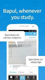 Study Q&A : Bapul - náhled