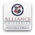 Alliance School of Business icon
