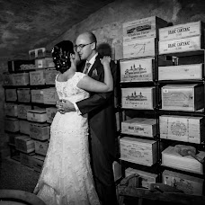 Wedding photographer Tony MASCLET (masclet). Photo of 09.07.2014