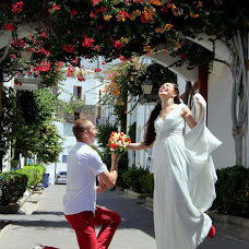 Wedding photographer Irina Spicyna (GranCanaria). Photo of 02.08.2013