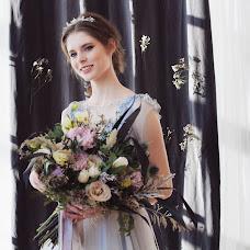 Wedding photographer Nadya Naumova (nnaumova23). Photo of 11.05.2017