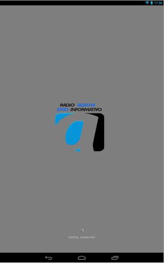 Agatha Radio