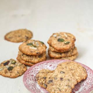 Oatmeal Cookie.