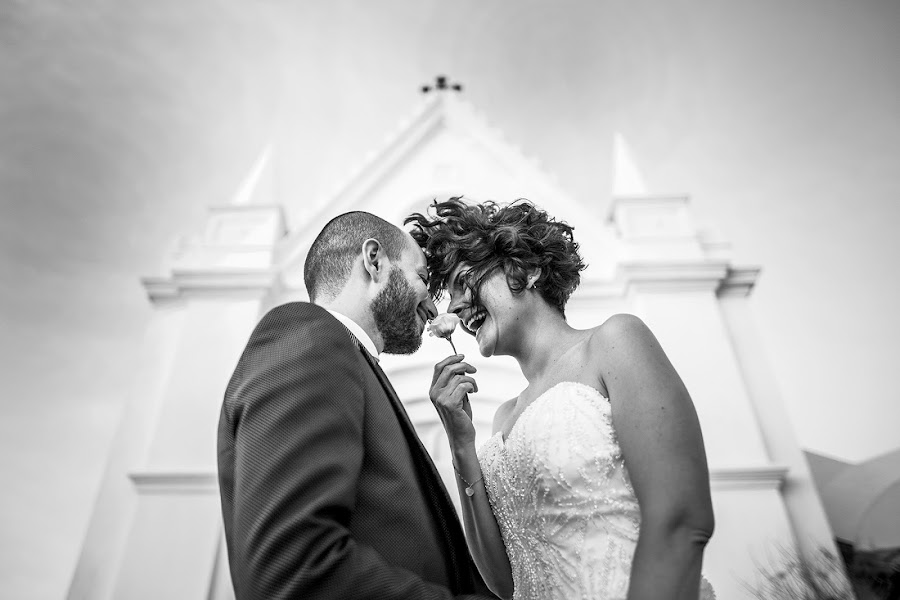 Wedding photographer Leonardo Scarriglia (leonardoscarrig). Photo of 01.06.2017