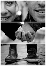 Photo: Triptychs of Strangers #4 - The Couple