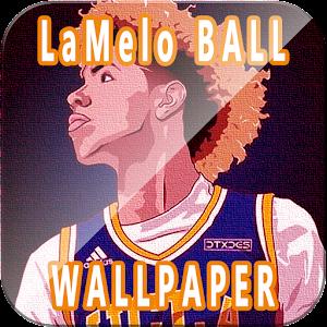 Descargar Wallpaper Lamelo Ball Apk última Versión 100