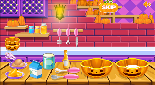 Pancake Girls Cooking Game 1.0.0 screenshots 3