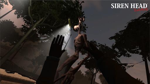 Siren Head: Reborn  screenshots 1