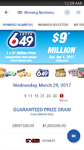 WCLC Lottery Manager- screenshot thumbnail