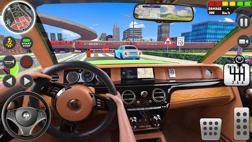 City Driving School Simulator: 3D Car Parking 2019 4.1 screenshots 1