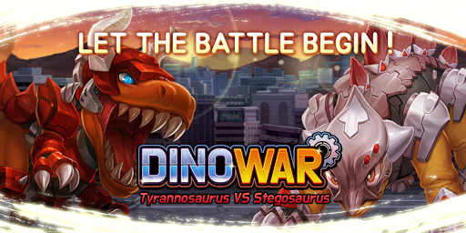 Dino King Tyranno VS Stego  screenshots 1