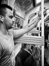 Photo: Kampfgeist (militancy)  #street #streetphotography #shootthestreet #blackandwhite #blackandwhitephotography #bw #monochrome