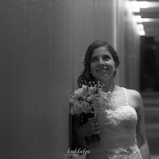 Wedding photographer Facundo Fadda martin (FaddaFox). Photo of 29.11.2017