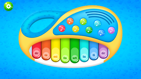 Victoria's Games 6 in 1 (Kids Educational Games) APK screenshot thumbnail 1