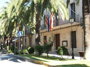 Photo: Ajuntamiente/ Gemeindeverwaltung von Santa Margalida ( siehe auch www.es-coscois.de )