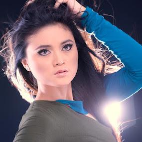 by Arief Saputro - People Fashion