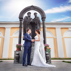Wedding photographer Ekaterina Saltykova (photostory). Photo of 18.12.2015