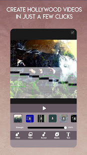 Video Effects- Video FX, Video Filters & FX Maker