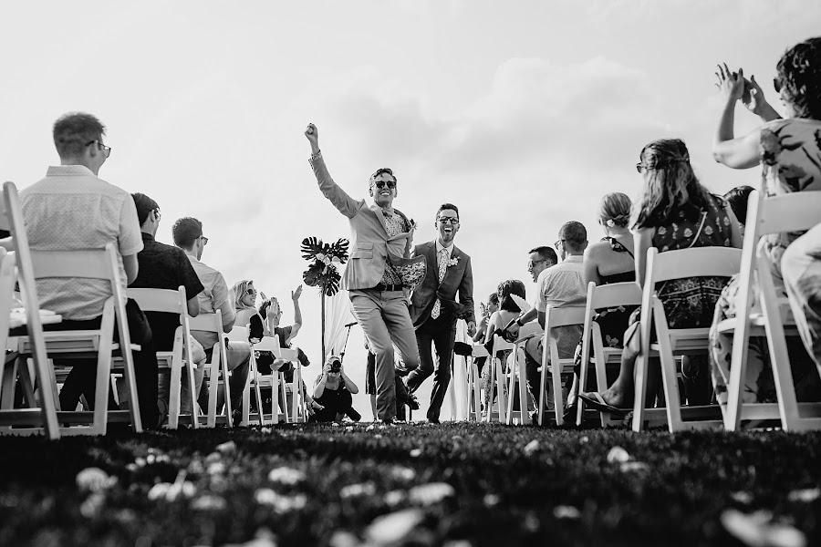 Wedding photographer Jorge Mercado (jorgemercado). Photo of 11.05.2019