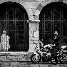 Fotógrafo de bodas Ivan Perez (ivanperezfotogr). Foto del 12.07.2017