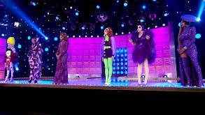 One-Queen Show thumbnail