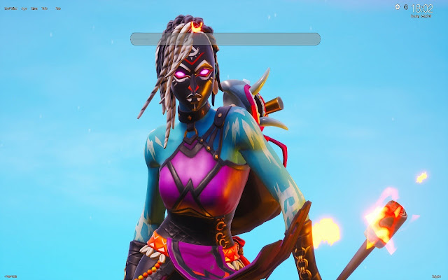 Nightwitch Fortnite Wallpapers New Tab