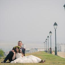 Wedding photographer Gabor Alin (gaboralin). Photo of 10.03.2017