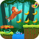 Jungle Monkey Run APK