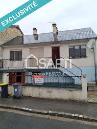maison à Isles-sur-Suippe (51)