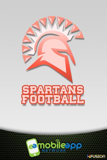 San Juan Spartans Football