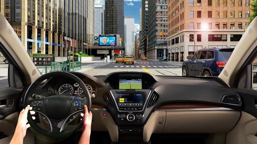 GT Car Racing No Limits 2020 : Simulator Edition fond d'écran 2