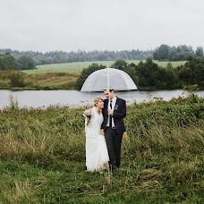 Wedding photographer Irina Rodina (irinarodina). Photo of 16.01.2019
