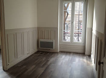 Appartement 2 pièces 31,16 m2