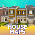 House Maps for Minecraft PE icon