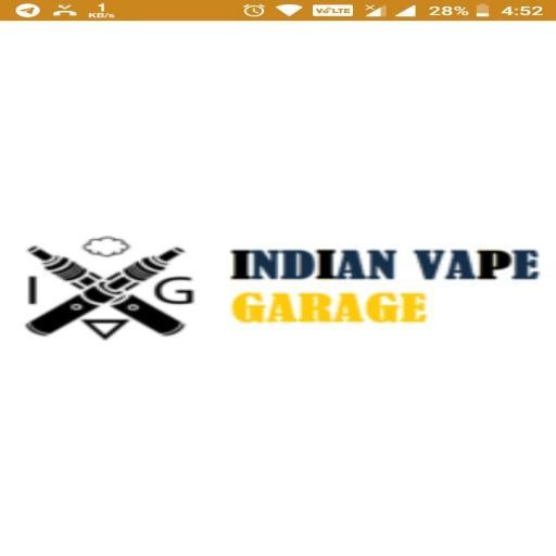 Indian Vape Garage - Stop Smoking, Start Vaping - Apps on Google Play