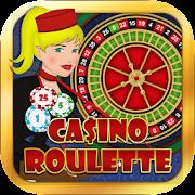 Casino Roulette Jackpot Mega Bonanza Edition