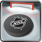 NHL Air Hockey