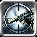 Urban City: Sniper Commando 3D icon