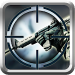 Urban City: Sniper Commando 3D Icon