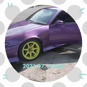 シルビア S15 スペックRのカスタム事例画像 ホイールカスタムファクトリーKz  金沢市さんの2021年07月30日06:49の投稿