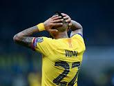 "Arturo Vidal (FC Barcelone) vit ""un cauchemar"""